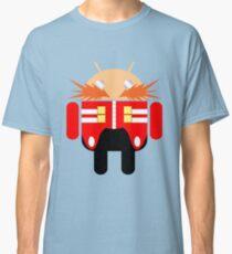 Dr. Droidbotnik Classic T-Shirt