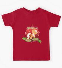 Applejack's Sweet Apple Acres Kids Tee