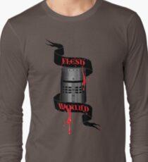 Flesh Wound Long Sleeve T-Shirt