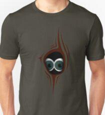Knothole with eyes T-Shirt
