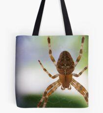 Divine Arachnid Tote Bag