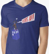 The Tenth T-Shirt