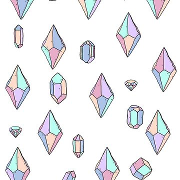 Diamonds by aileenswansen