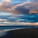 Days End by John Buxton