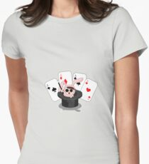 It's magic!! Women's Fitted T-Shirt