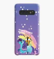 BELIEVE IN YOUR DREAMS! Case/Skin for Samsung Galaxy