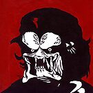 Pre Guevara by Lloyd Harvey