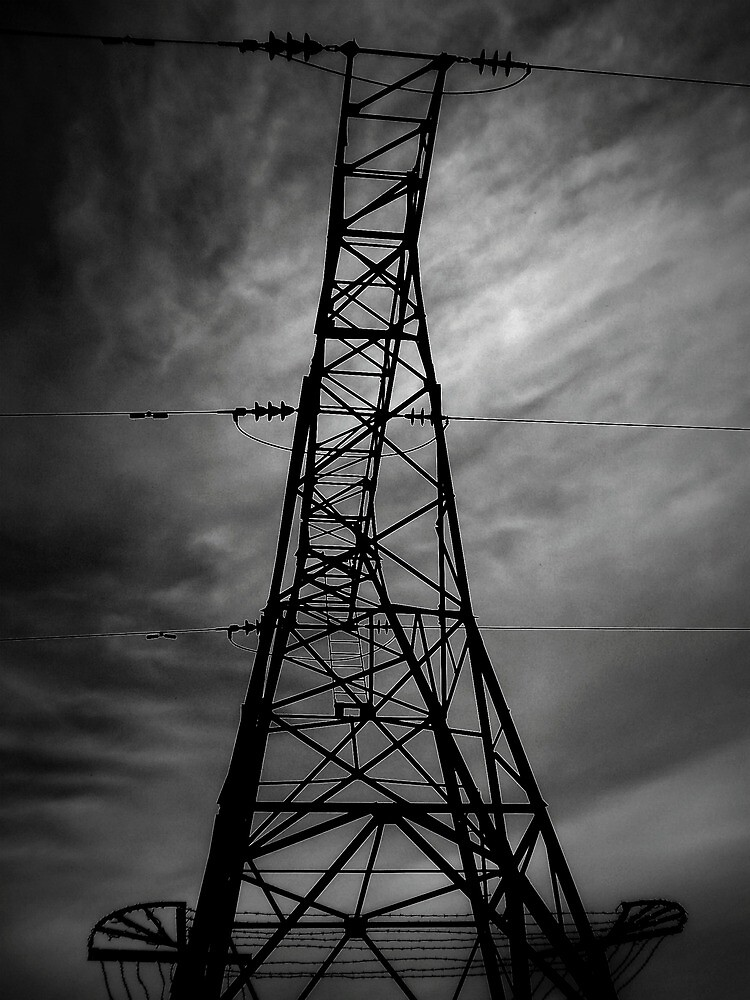 Electric Country II by robomeerkat
