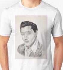 Elvis Presley in pencil Unisex T-Shirt