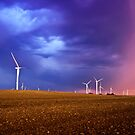 Purple Rain by MattGranz