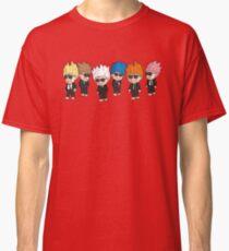 Reservoir Trolls Classic T-Shirt