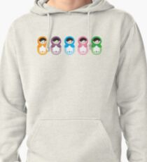 Matryoshka Dolls T-Shirt