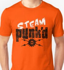 Steampunked T-Shirt