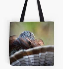 Behold... A Fair Maiden In Yonder Tree Tote Bag