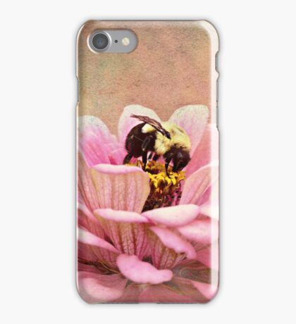 The Quality of Bees iPhone Case/Skin