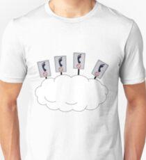 Get Off of My Cloud T-Shirt