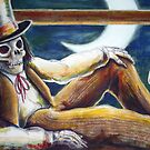 The Evil Mr Jackson by etourist