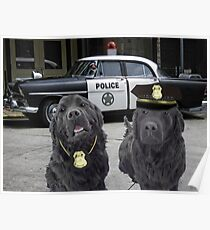 "☞ º°""˜`""°☜♥☞CANINE POLICE DOGS- BAD BOYS THEME TAKEN FROM THEME SONG ☞ º°""˜`""°☜♥☞ Poster"