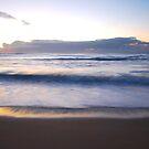 One Way Vision - Bateau Bay Beach by Jacob Jackson