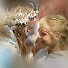 Fairy Kiss by Marija