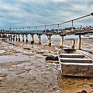 Low Tide by Judith Cahill