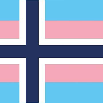 Norwegian Trans by dalmin