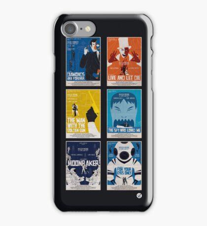 Bond #2 iPhone Case/Skin
