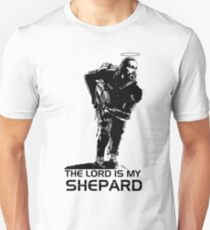 Lord Shepard Unisex T-Shirt
