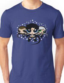 Star Puffs Unisex T-Shirt