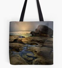A Place To Dwell ~ Oregon Coast ~ Tote Bag