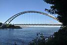 Humber Bridge  by Elaine Manley