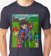 other realm magic  Unisex T-Shirt