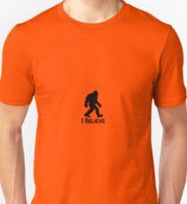 I BELIEVE! Unisex T-Shirt