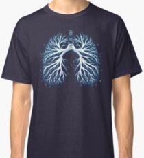 I Breathe Music Classic T-Shirt