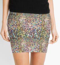 Jackson on my mind Mini Skirt