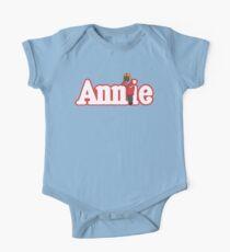 Little Orphan Annie Skywalker Kids Clothes