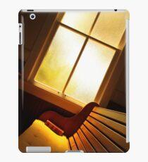 golden rule iPad Case/Skin