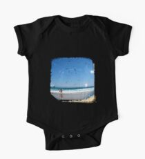 Sand & Surf - TTV One Piece - Short Sleeve