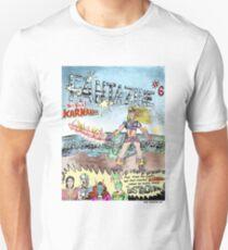 Karnak 9000 AD Unisex T-Shirt