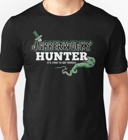 Jabberwocky Hunter T-Shirt