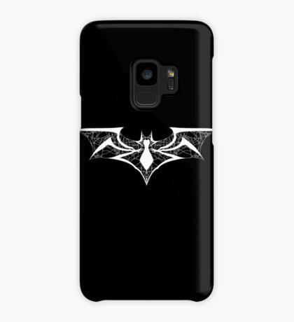 Spider-Bat Case/Skin for Samsung Galaxy