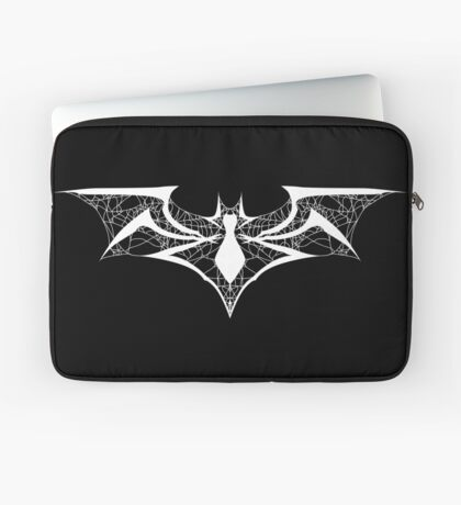 Spider-Bat Laptop Sleeve