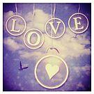 Love ♥ by Sybille Sterk