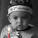 Birthday boy by tabusoro