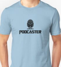 Transforming Podcasting Unisex T-Shirt