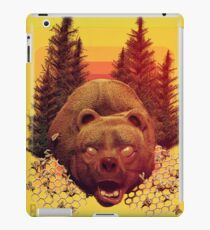 'OTSO-King of the Forest' iPad Case/Skin