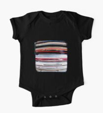 CD Stack - TTV One Piece - Short Sleeve
