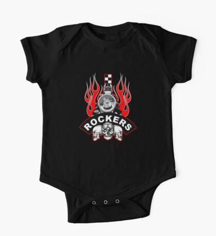 Rockers Kids Clothes