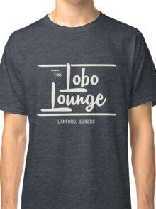 The Lobo Lounge Classic T-Shirt
