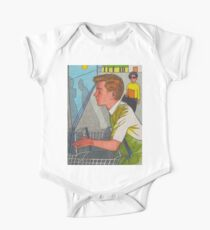 Supermarket Boy Kids Clothes